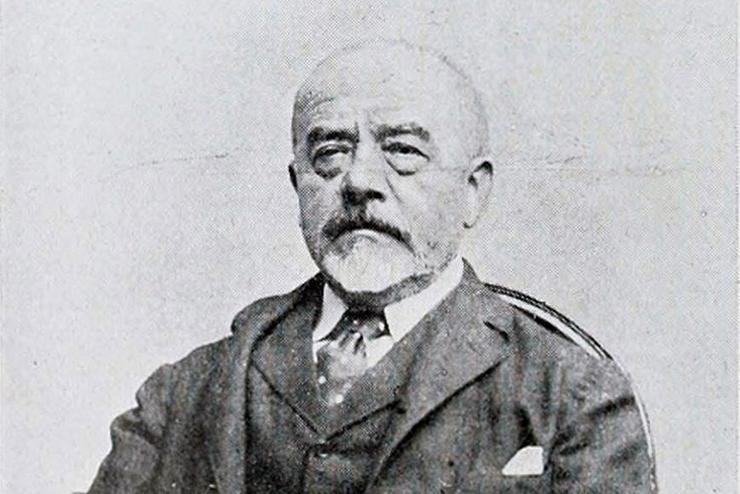 Enrico Coleman