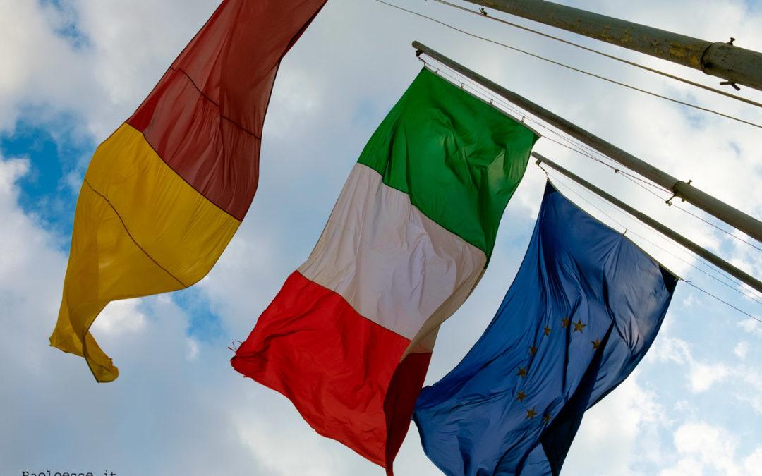 Il turismo italiano nella sua glocalità