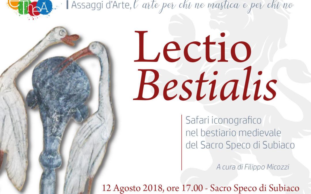 Lectio bestialis